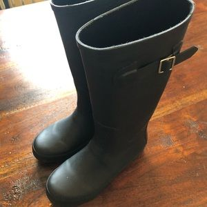 Brand new Hurricane boots!